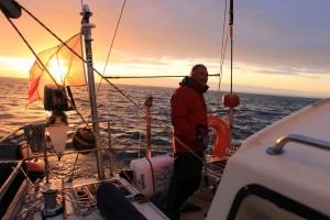 traversée du Golfe de Gascogne