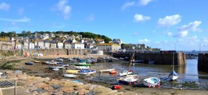 Port de Mousehole