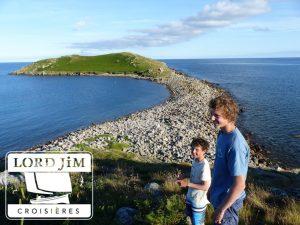 Eastern Rocks - Archipel des Scilly