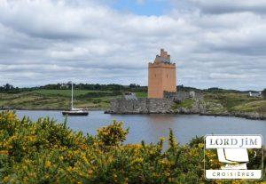 château de Kilcoe - Mannin Beg Irlande 2016