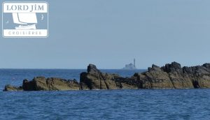 Le phare de Fastnet Rock