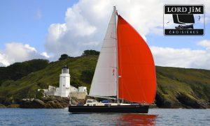 Les formations skipper de Lord Jim Croisières