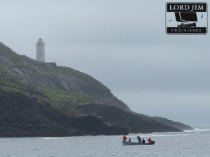 Découvir l'Irlande à bord de Lord Jim