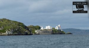 Fort Kinsale - Phare de Crookhaven