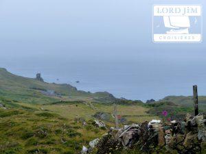 Clear Island Irlande