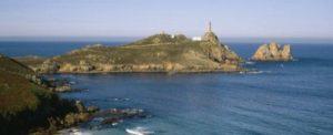 La Tour Hercule - Croisière en Galice