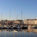 La Corogne - Croisière en Galice