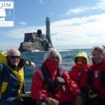 Le phare du Fastnet