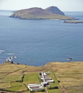 The Blasket Centre