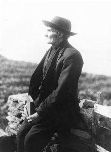 Tomas O' Crohan