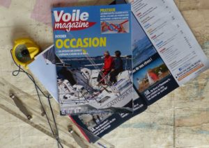Magazine à bord de Lord Jim