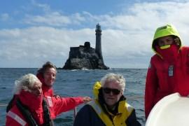 Croisière en Irlande au départ de Brest