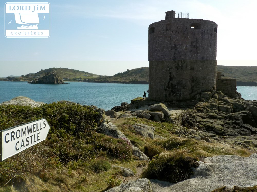CROMWELL TOWER - Tresco