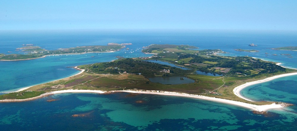 Tresco-iles-Scilly-