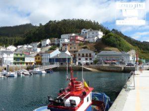 port de Barqueiro