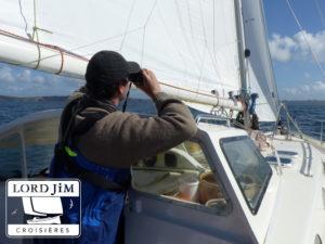 formation navigation cotière