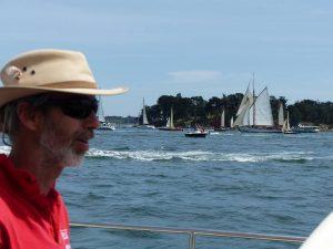 La semaine du Golfe à bord de Lord Jim