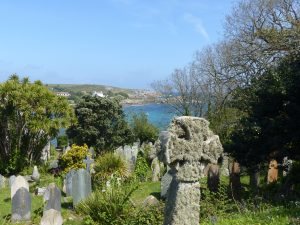 Old Town Bay Scilly