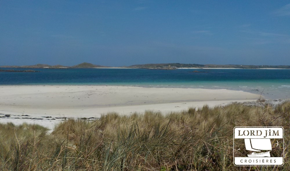 St Martin - Scilly