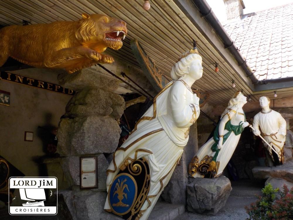 musée du Valhalla