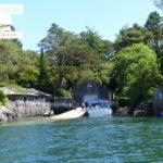 Garinish-island